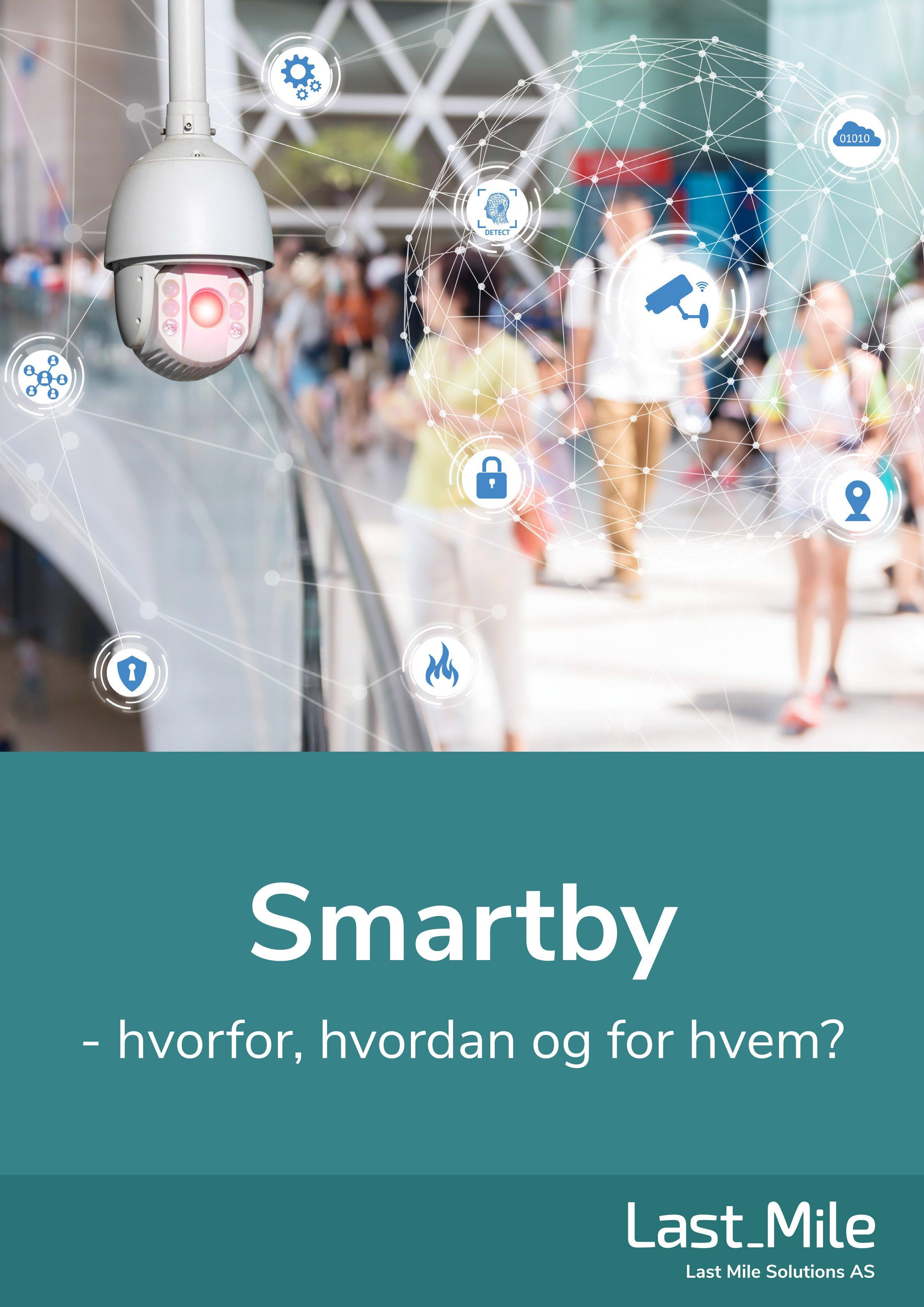 E-bok - Smartby